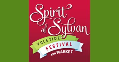 Nov 30 – Dec 1, 2018Spirit of Sylvan Festival