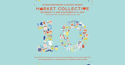 Dec 7-9 2018Market Collective