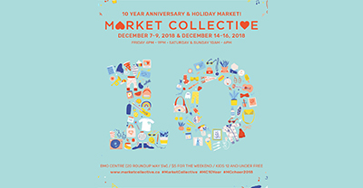 Dec 14-16 2018Market Collective